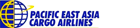 Авиакомпания Pacific East Asia Cargo Airlines