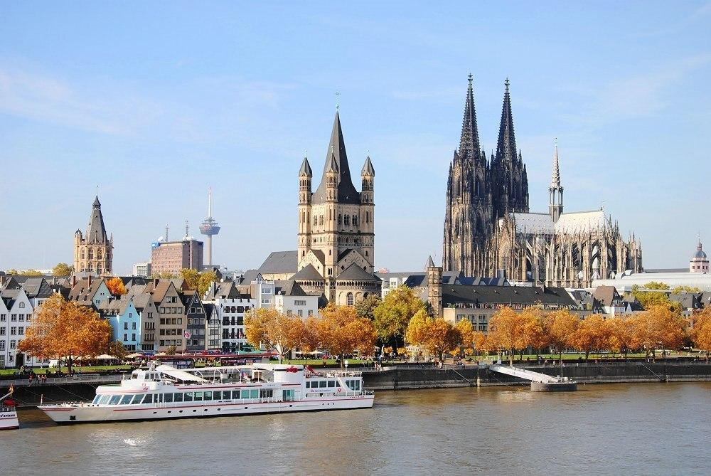 cologne germany weather forecast 10 days - 1000×669