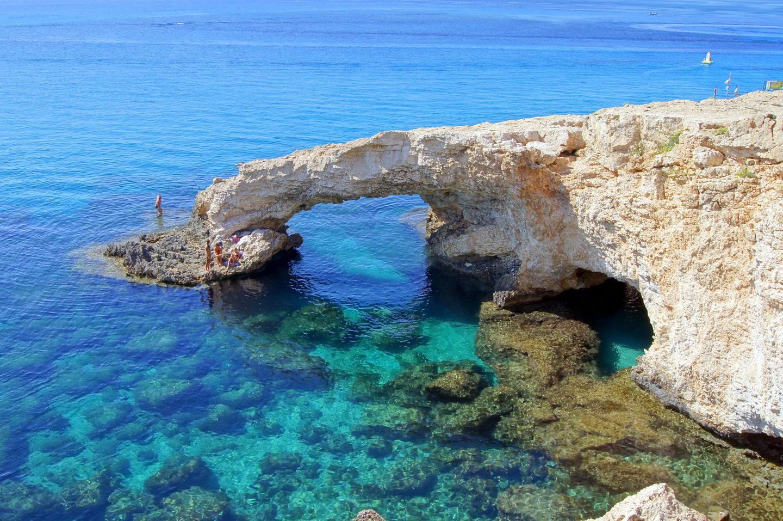 остров кипр фотогалерея середине апреля боевые