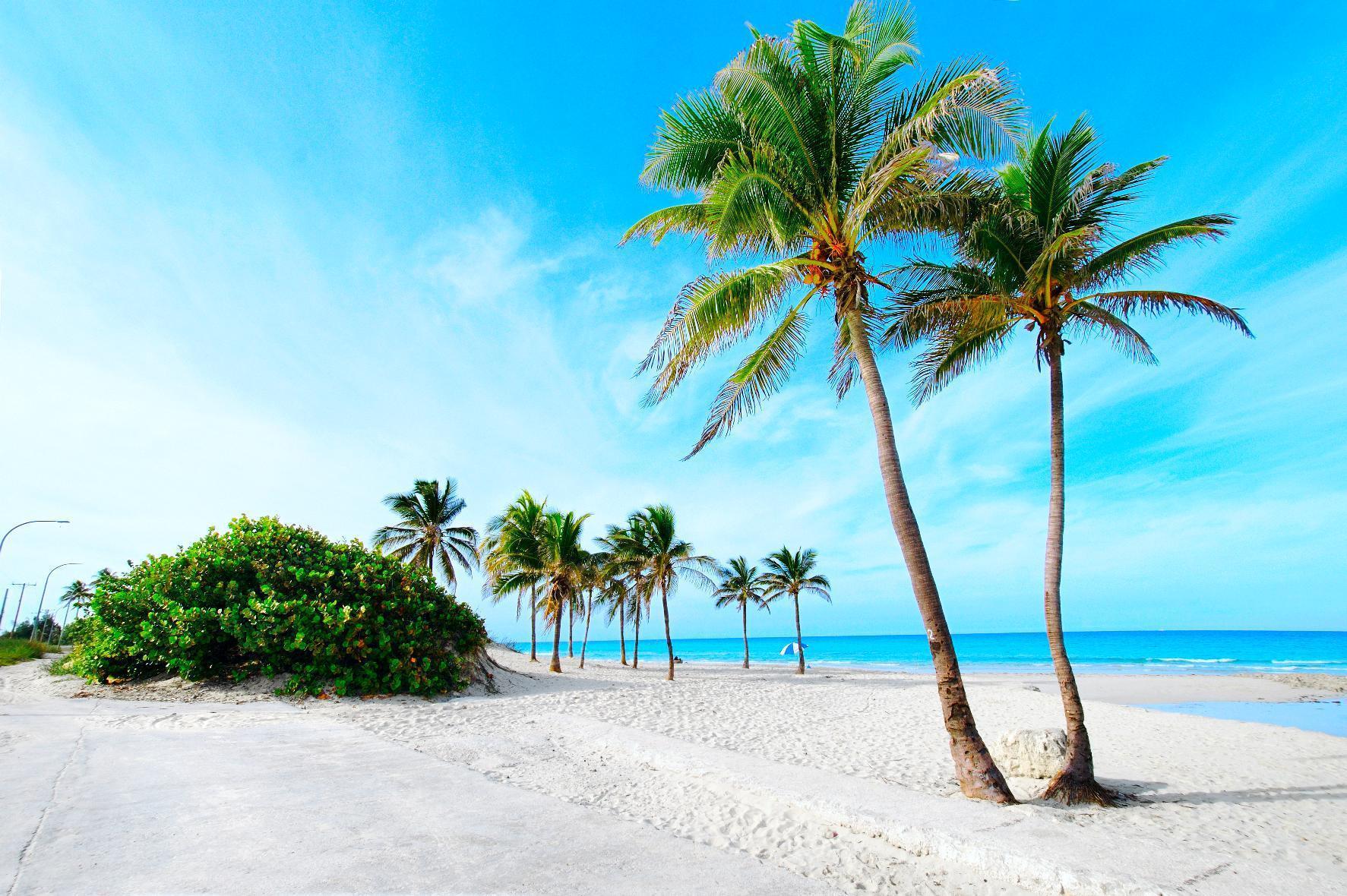 Остров Свободы Куба