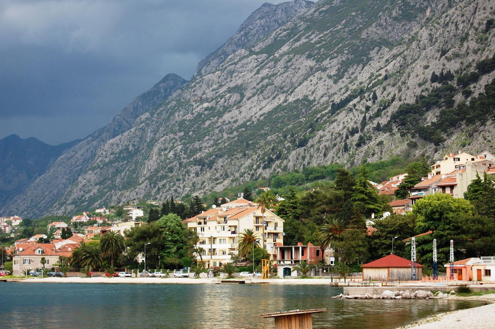 того черногория тиват фотографии готовы