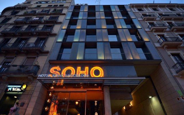 Как выбрать отель в Испании
