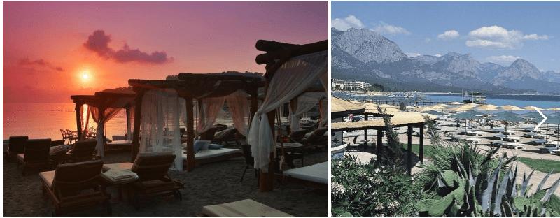 Топ 5 горящих туров в Турцию