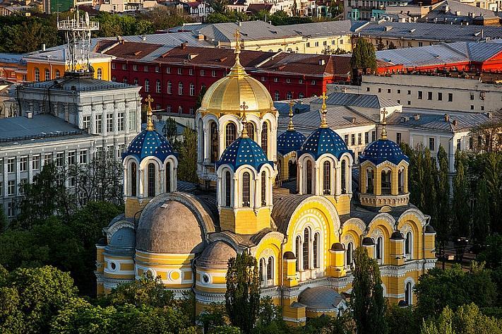 Интересный Киев приглашает!