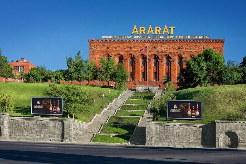 20 лучших музеев Еревана