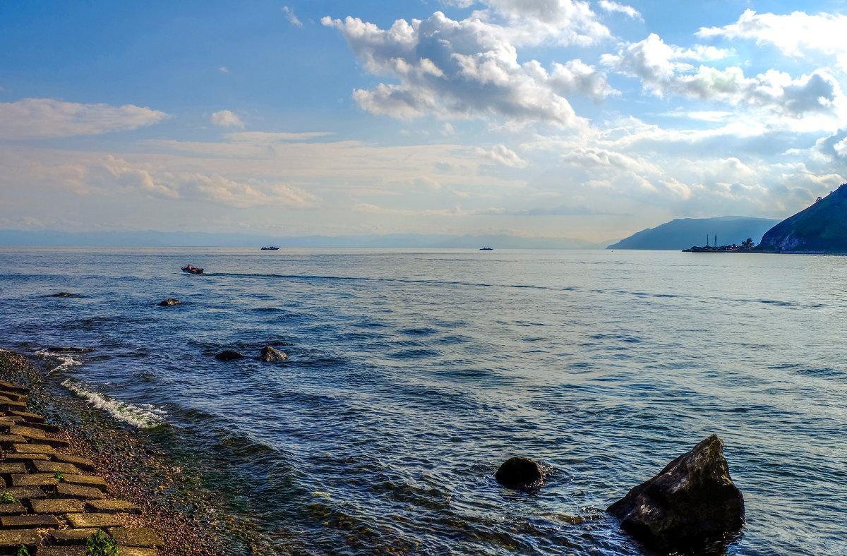 Самые красивые и интересные места на Байкале