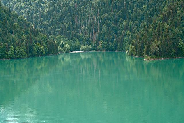 Абхазия: что посмотреть и куда поехать