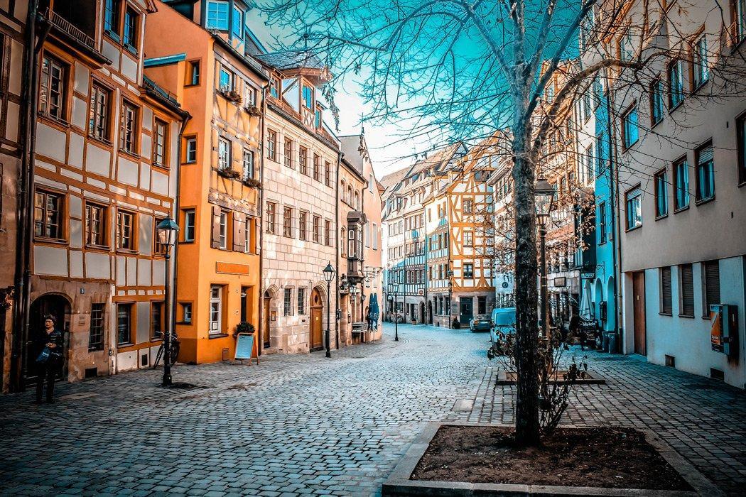 Куда поехать из Мюнхена на 1 день. 6 идей