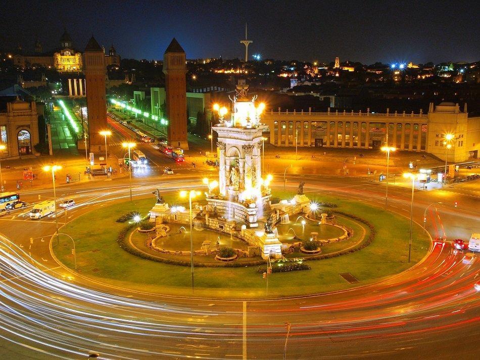 Выходные в Барселоне – Hermosa tierra