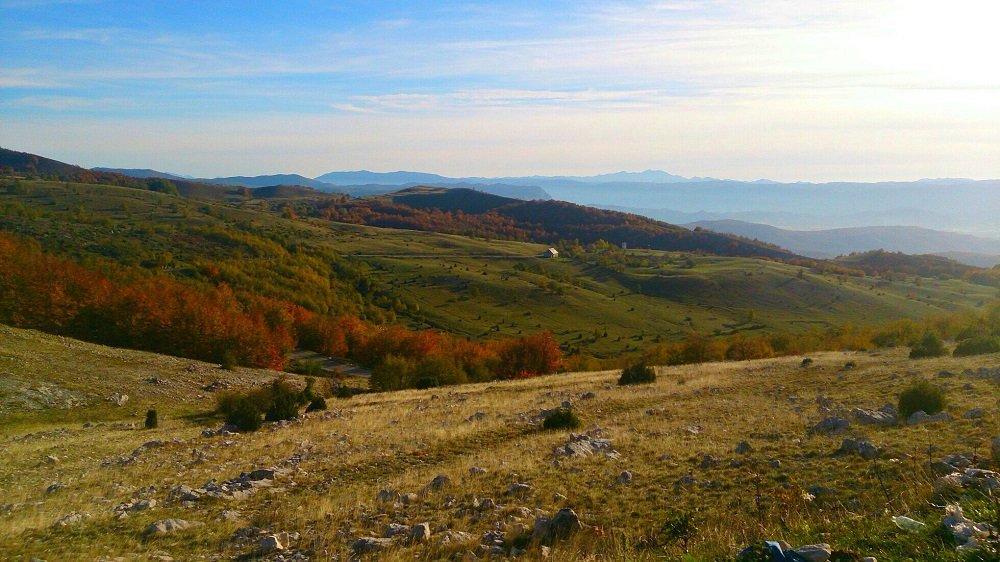 7 дней в Черногории