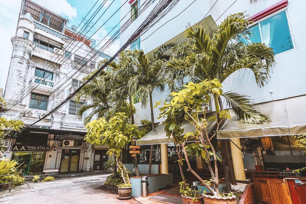 Город храмов и баров. Что посмотреть в Бангкоке за несколько дней