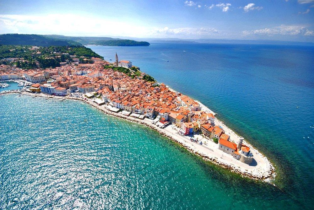 Восточное побережье Адриатики и его лучшие курорты