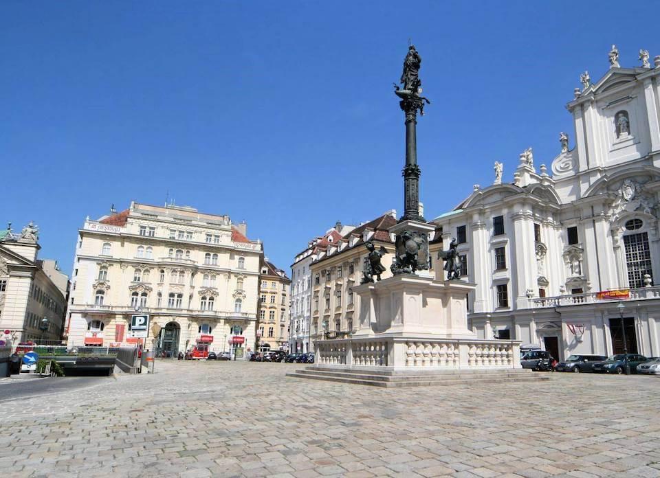 Что посмотреть в Вене за 2 дня — 28 самых интересных мест