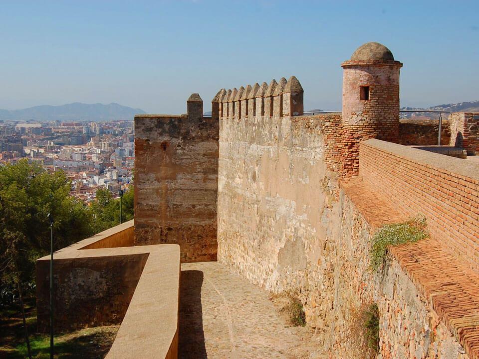 Что посмотреть в Малаге за 1 день — 17 самых интересных мест