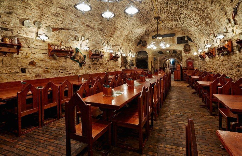 Знакомьтесь, чешская кухня. Где поесть в Праге