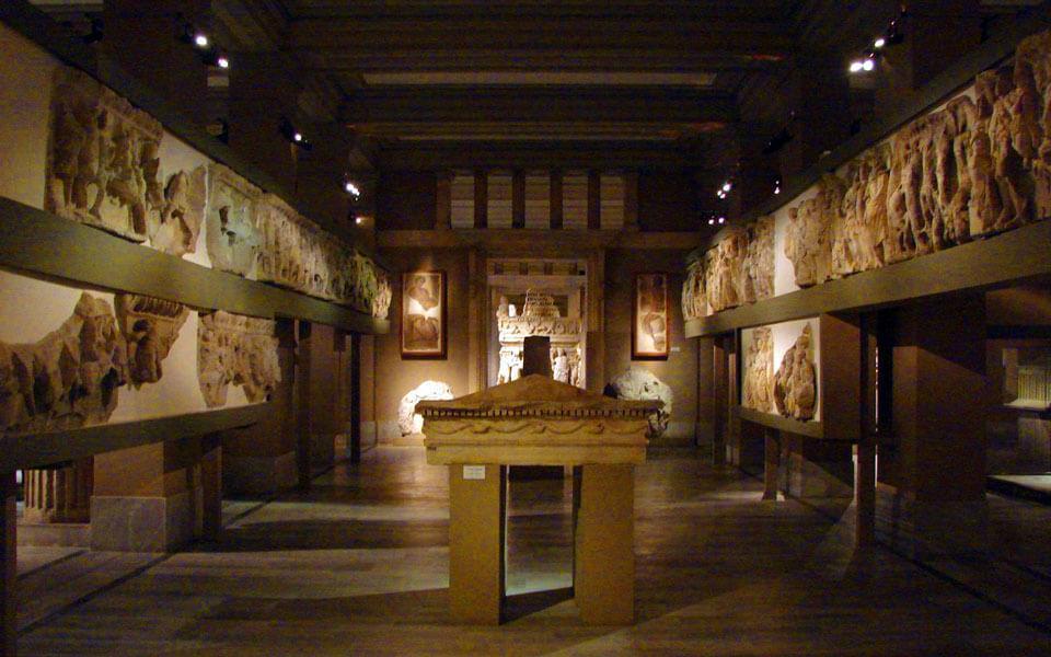30 лучших музеев Стамбула