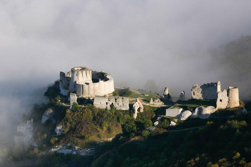 10 причин полюбить Нормандию