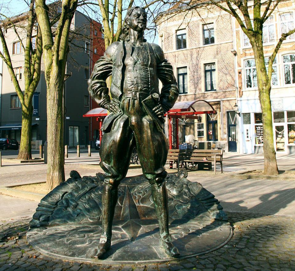 Что посмотреть в Антверпене за 1 день — 15 самых интересных мест