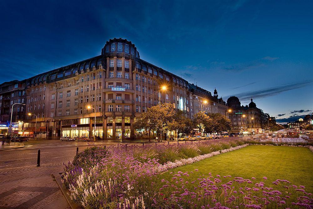 Где остановиться в Праге – лучшие недорогие отели