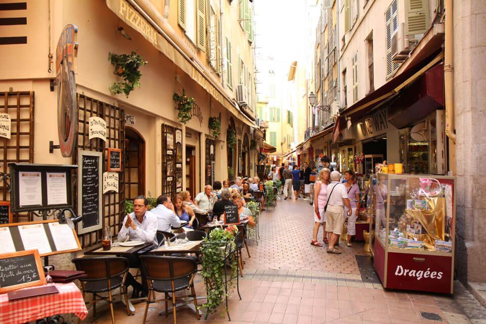 Что посмотреть в Ницце за 1 день самостоятельно — 16 самых интересных мест