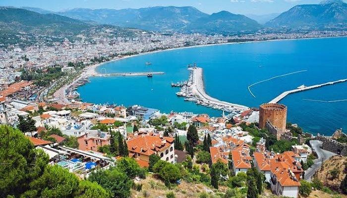 Как отдохнуть в Турции недорого?