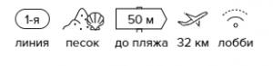 -40% на тур в Турцию из Москвы , 7 ночей за 15100 руб. с человека, отель для отдыха с детьми.