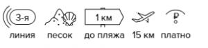 -20% на тур в ОАЭ из Москвы , 7 ночей за 32600 руб. с человека — Al Khoory Executive Hotel!