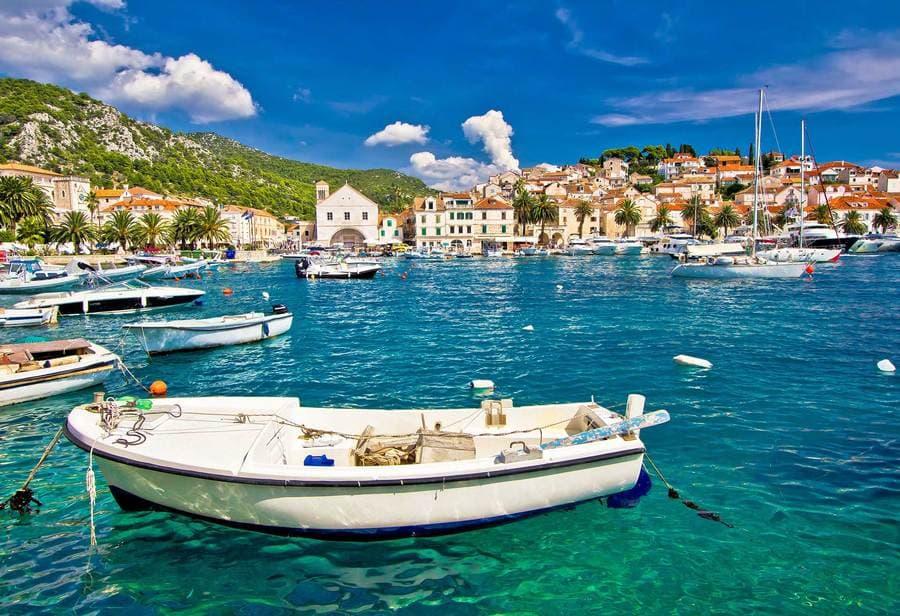 Тур в Хорватию: незабываемый отдых!