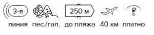 -33% на тур в Турцию из Санкт-Петербурга, 8 ночей за 18 777 руб. с человека — Kleopatra Aytur Apart Hotel !