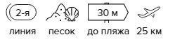 -24% на тур в Грецию из Санкт-Петербурга, 9 ночей за 21 650 руб. с человека — Bomo Aqua Mare Sea Side!