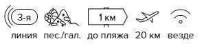 -15% на тур в Черногорию из Москвы , 9 ночей за 29 096 руб. с человека — Rooms Ljubica Zec!