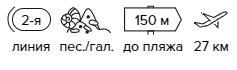 -14% на тур в Черногорию из Санкт-Петербурга , 9 ночей за 41 839 руб. с человека — Villa Drag!