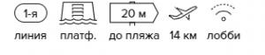 - 37% на тур в Доминикану из Москвы, 10 ночей за 64123 руб. с человека - Whala! Bayahibe