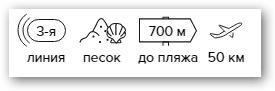 -22% на тур в Израиль из Москвы, 9 ночей за 49 038 руб. с человека — El Yam Hotel!