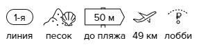 -13% на тур в Израиль из Санкт-Петербурга , 9 ночей за 52 066 руб. с человека — Ginot Yam!