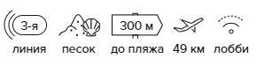 -19% на тур в Израиль из Москвы , 9 ночей за 46 073 руб. с человека — Palace Hotel!