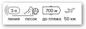-28% на тур в Израиль из Москвы , 9 ночей за 44 352 руб. с человека — El Yam Hotel!