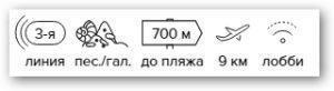 -34% на тур в Израиль из Москвы , 9 ночей за 26 529 руб. с человека — New York Plaza Hotel Apartments!