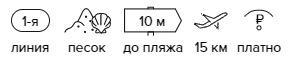 -24% на тур в Кубу из Москвы, 9 ночей за 65 484 руб. с человека — Gran Caribe Neptuno & Triton!