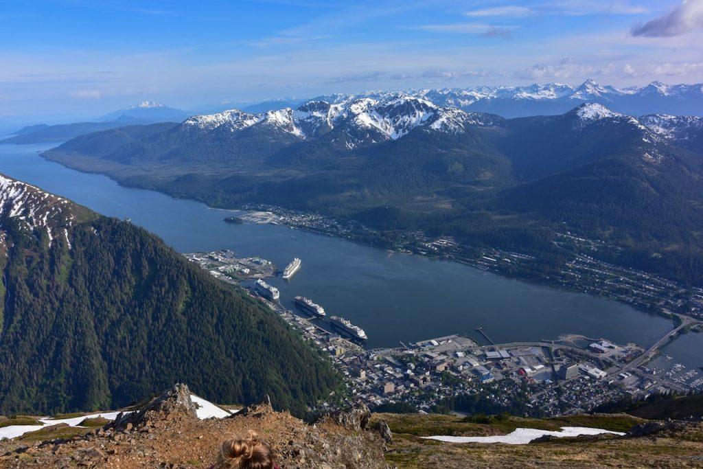 Джуно, Аляска