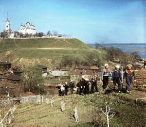 Границы закрыты? Учимся у туристов СССР путешествовать по своей стране