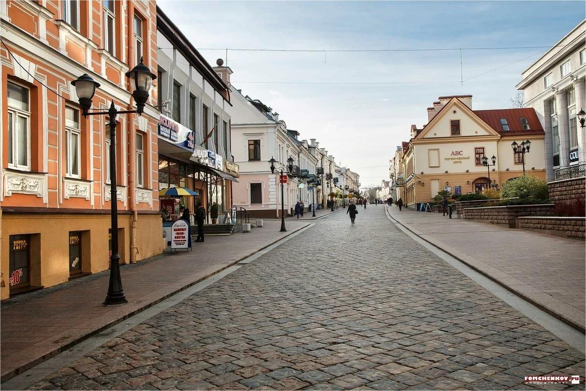 Лучше любой Европы - западная Беларусь