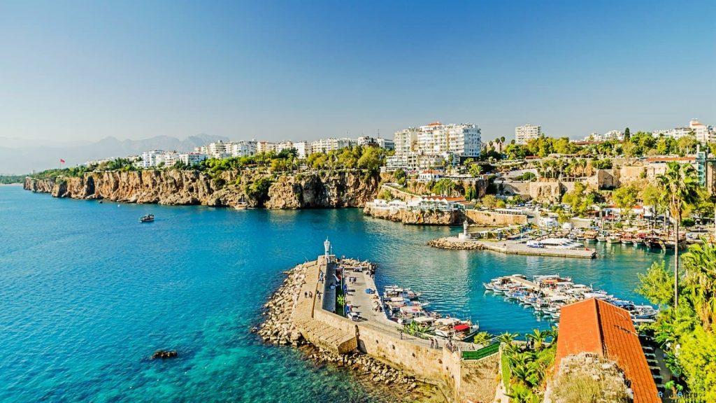 Отдых на курортах Турции