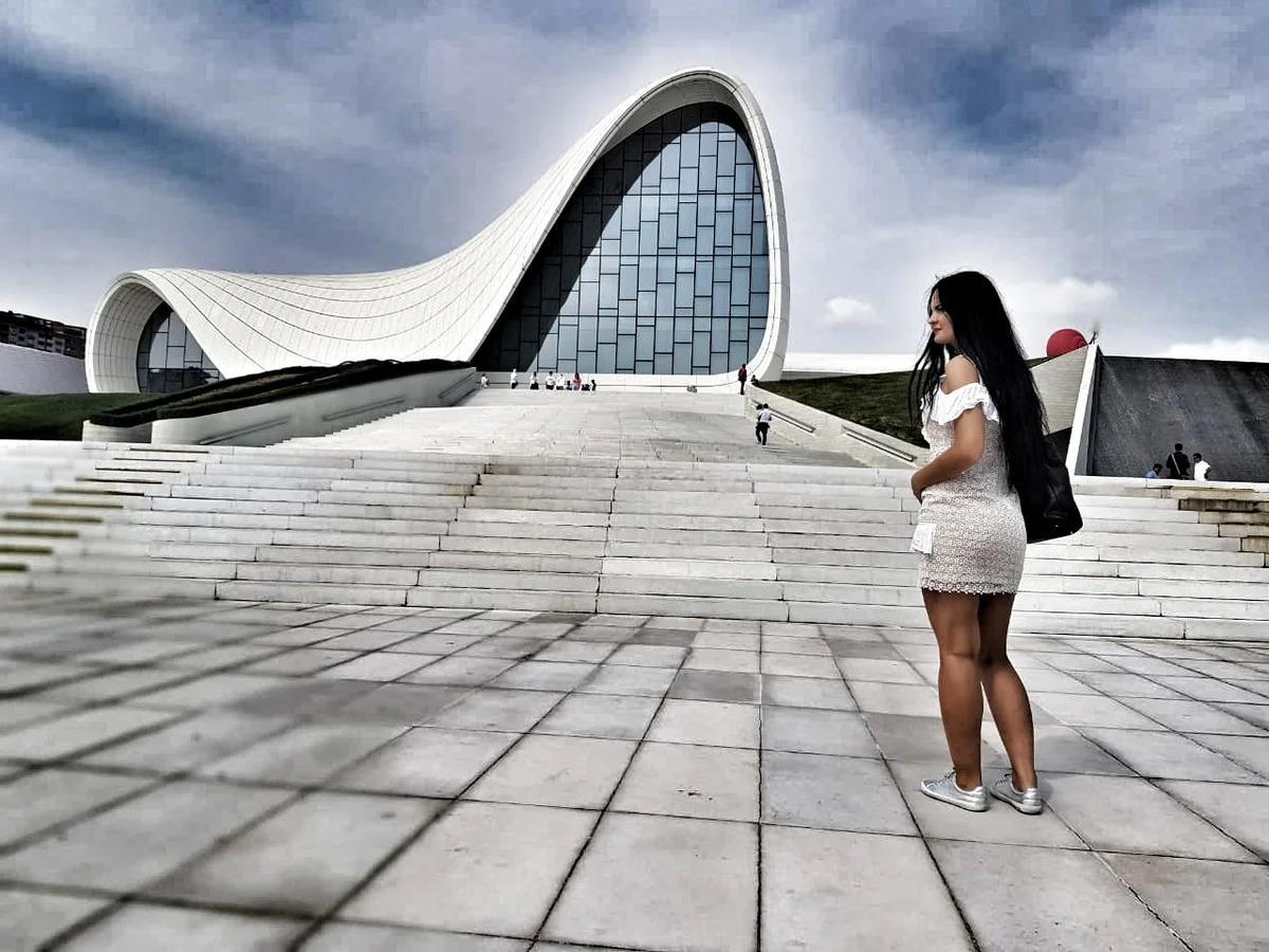 3 вещи, которые меня поразили в Азербайджане