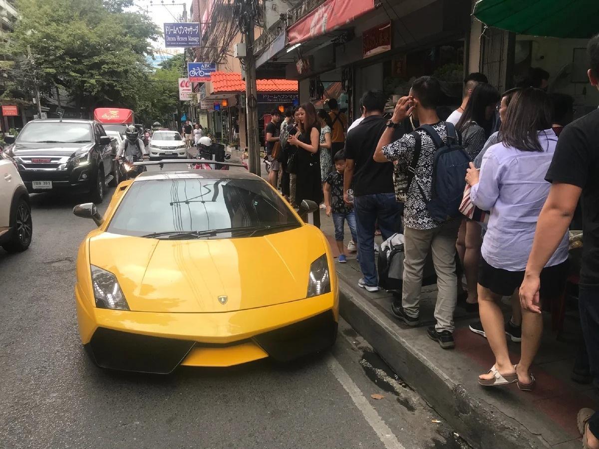 Сколько Таиланд теряет без туристов и как долго он ещё продержится