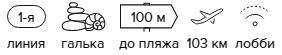 -40% на тур в Крым из Москвы , 7 ночей за 14 768 руб. с человека — Отель Лиго Морская!