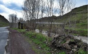 Самый оригинальный мост Грузии или как правильно утилизировать советское наследие!