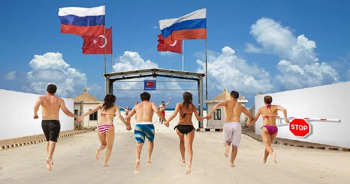 Пост обновляется! Все про открытие Турции