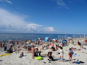 Все о пляжах Адлера