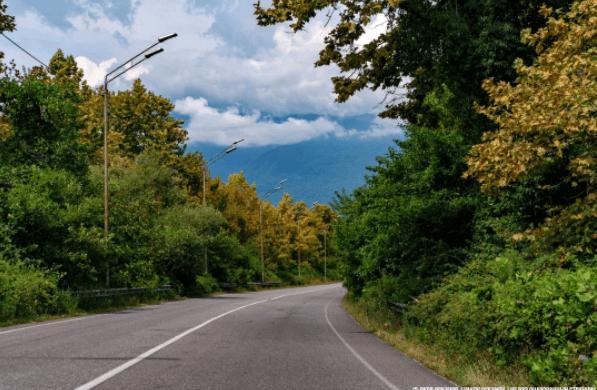 На что сейчас похожа Абхазия. Неоткрыточные фото из моей поездки
